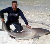 Fishing Guides St George Island Florida