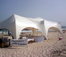 St. George Island Florida Catering