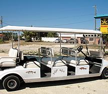 St George Island Golf Cart Rentals